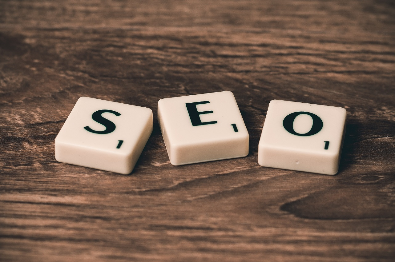 SEO tips for organizations