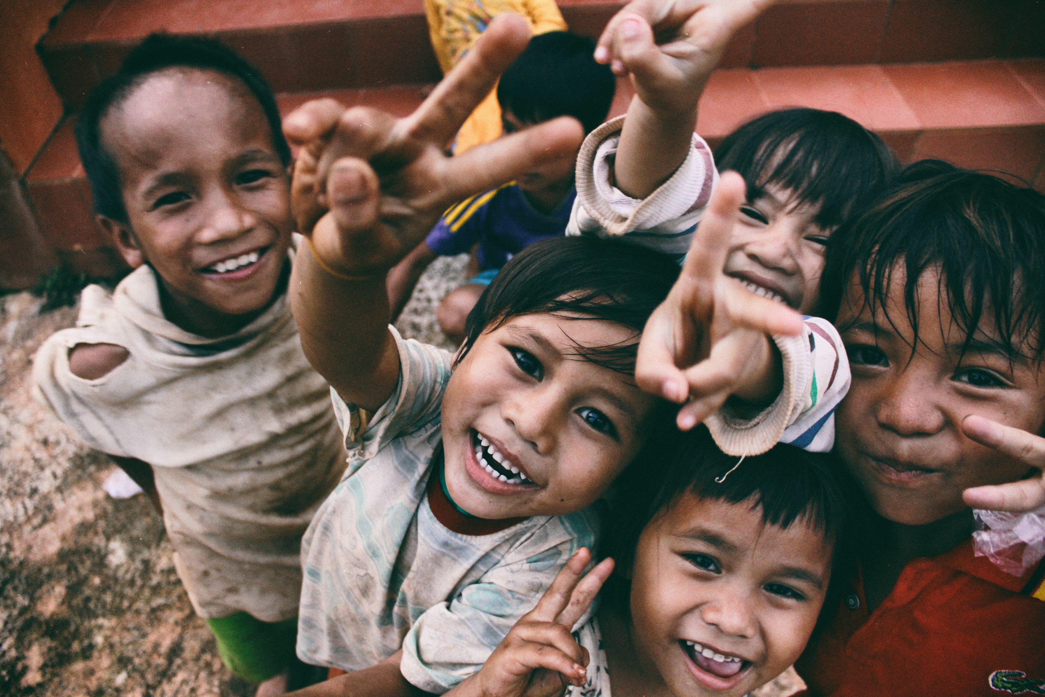 Ambasada Dobrej Woli tworzy przy współpracy z SolDevelo Social Impact Foundation nowy projekt