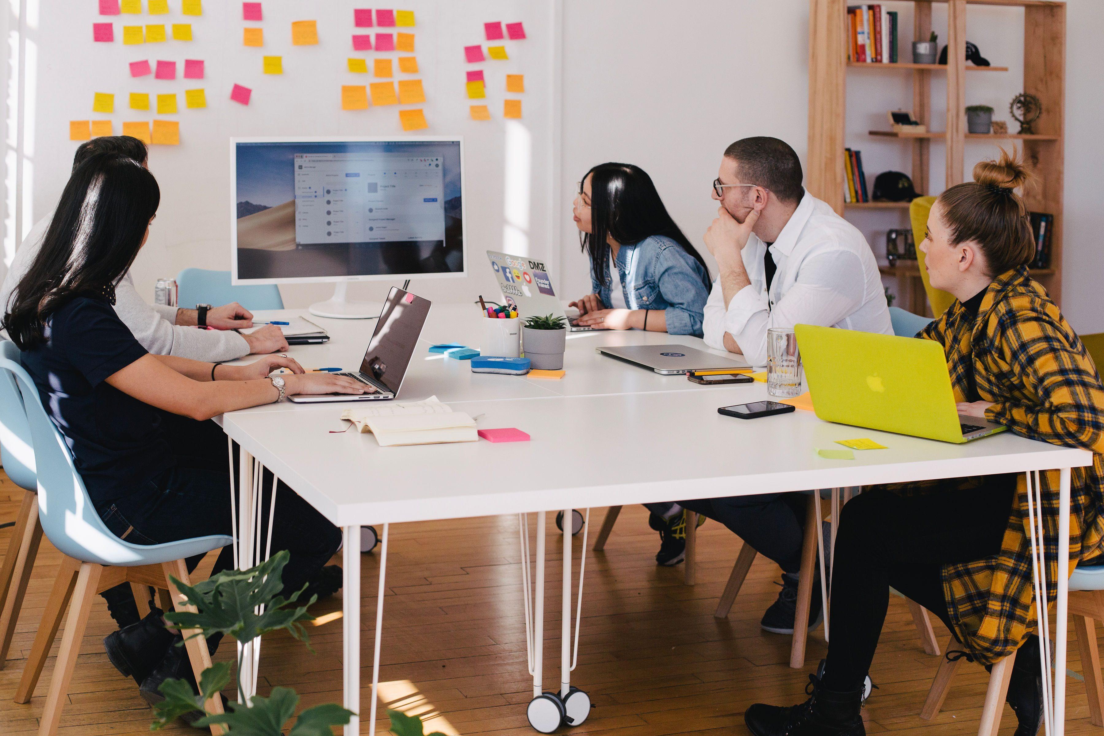 collaborations, digital principles, principles for digital development, tips for nonprofits