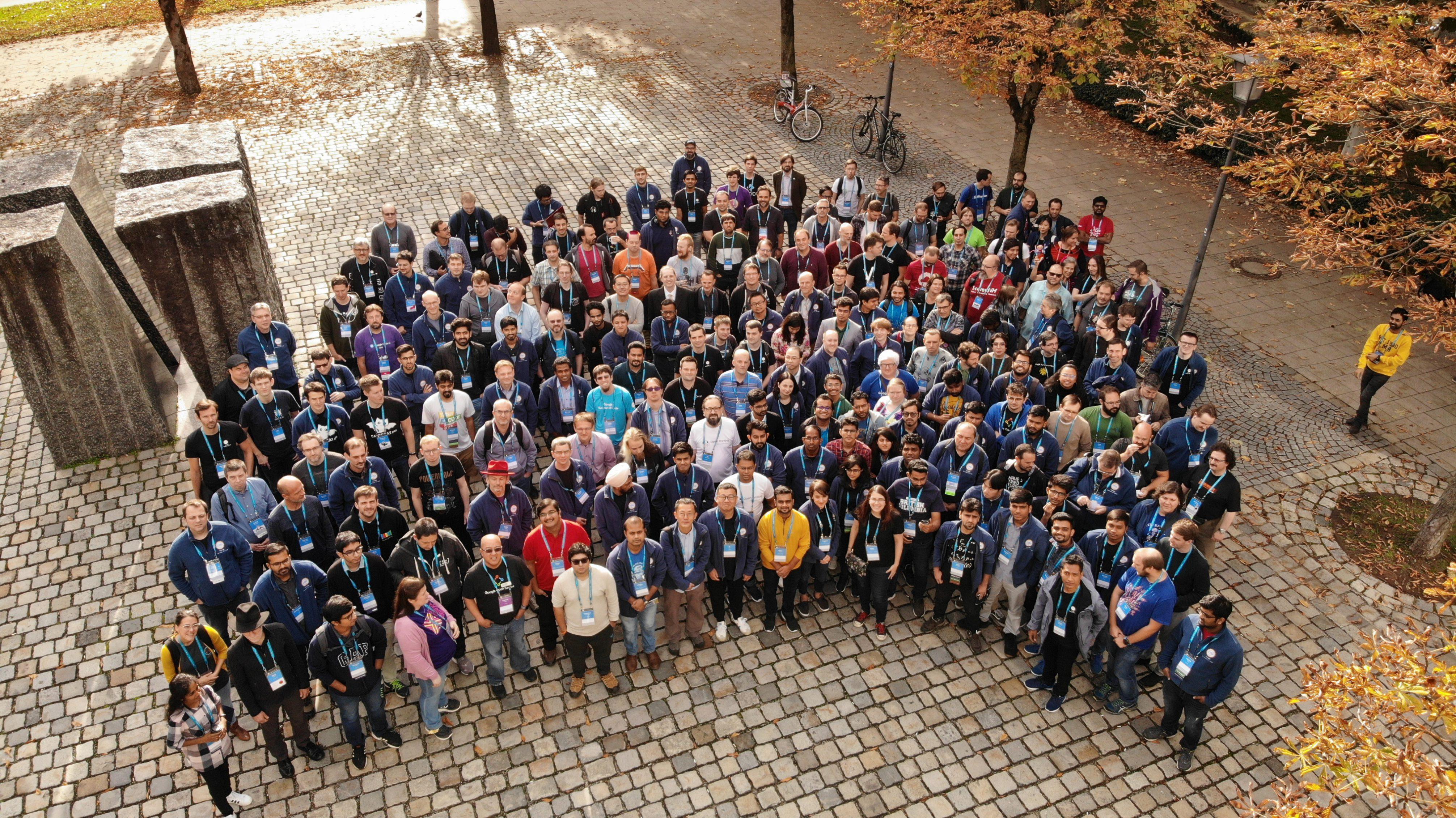 Google Summer of Code, Google's Mentor Summit, OpenMRS