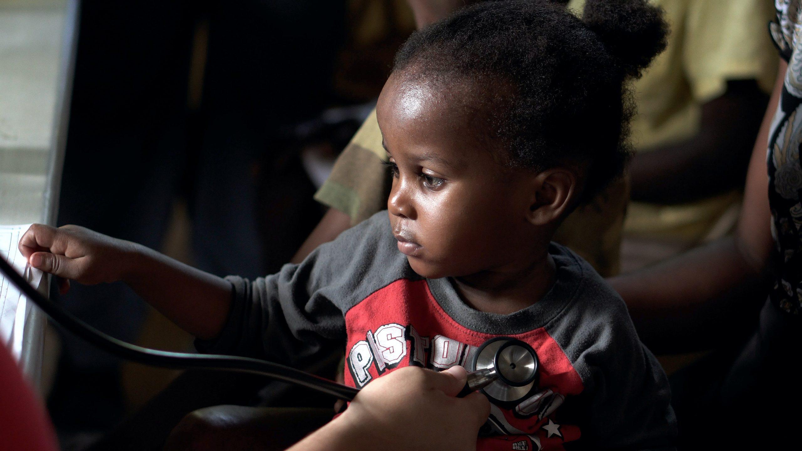 ebola, coronavirus, child