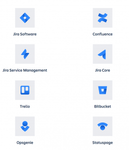 jira software, atlassian, free plan